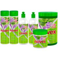 Maintenance pack Novex Aloe Vera 6 products
