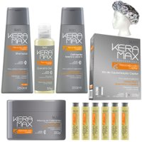 Treatment pack Keramax Reconstruction Total 12 products
