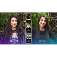 Straightening Braliz Hair Phytotherapy 3 products