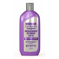 Shampoo Gota Dourada Extraordinary Matting 430ml