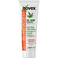 Serum Novex Dr Hemp Blindaje Capilar Vegano 237ml