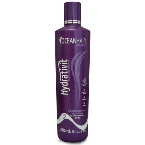 Conditioner Ocean Hair Hydrativit Nutritive 300ml