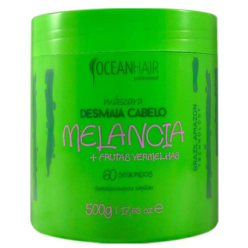Professional Mask Ocean Hair Watermelon 500g