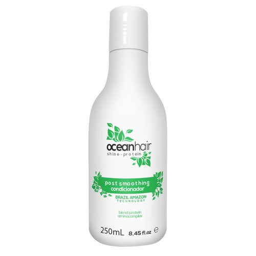 Acondicionador Ocean Hair Smoothing Shine Protein 250ml