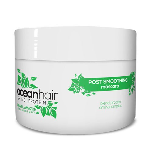 Mask Ocean Hair Shine Protein Liss 250g