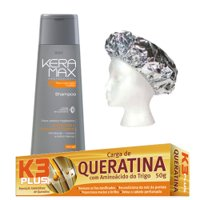 Treatment pack Discover Brasil&Belleza 3 products