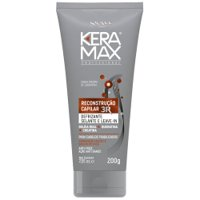Hair Shield Serum Skafe Keramax Reconstruction 300ml