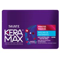 Mask ​Keramax Magic Minutes 300g