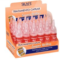 Dosis tratamiento Skafe Súper Brillo 3D 10ml