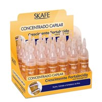 Dosis treatment Skafe Crecimiento 10ml