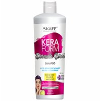 Shampoo Skafe Keraform Total Fainting salt-free 500ml