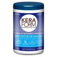 Mask Keraform Hair Surgery Mass Replacer 1Kg