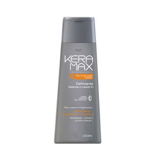 Pack Keramax Brazilian Keratin 5 products