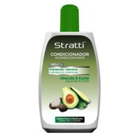 Conditioner Stratti Avocado repair & vitality with keratin 300ml