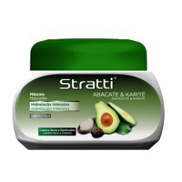 Mask Stratti Avocado repair & vitality with keratin 550g