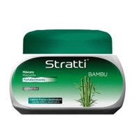 Mask Stratti Bamboo vitality & strength with keratin 550g